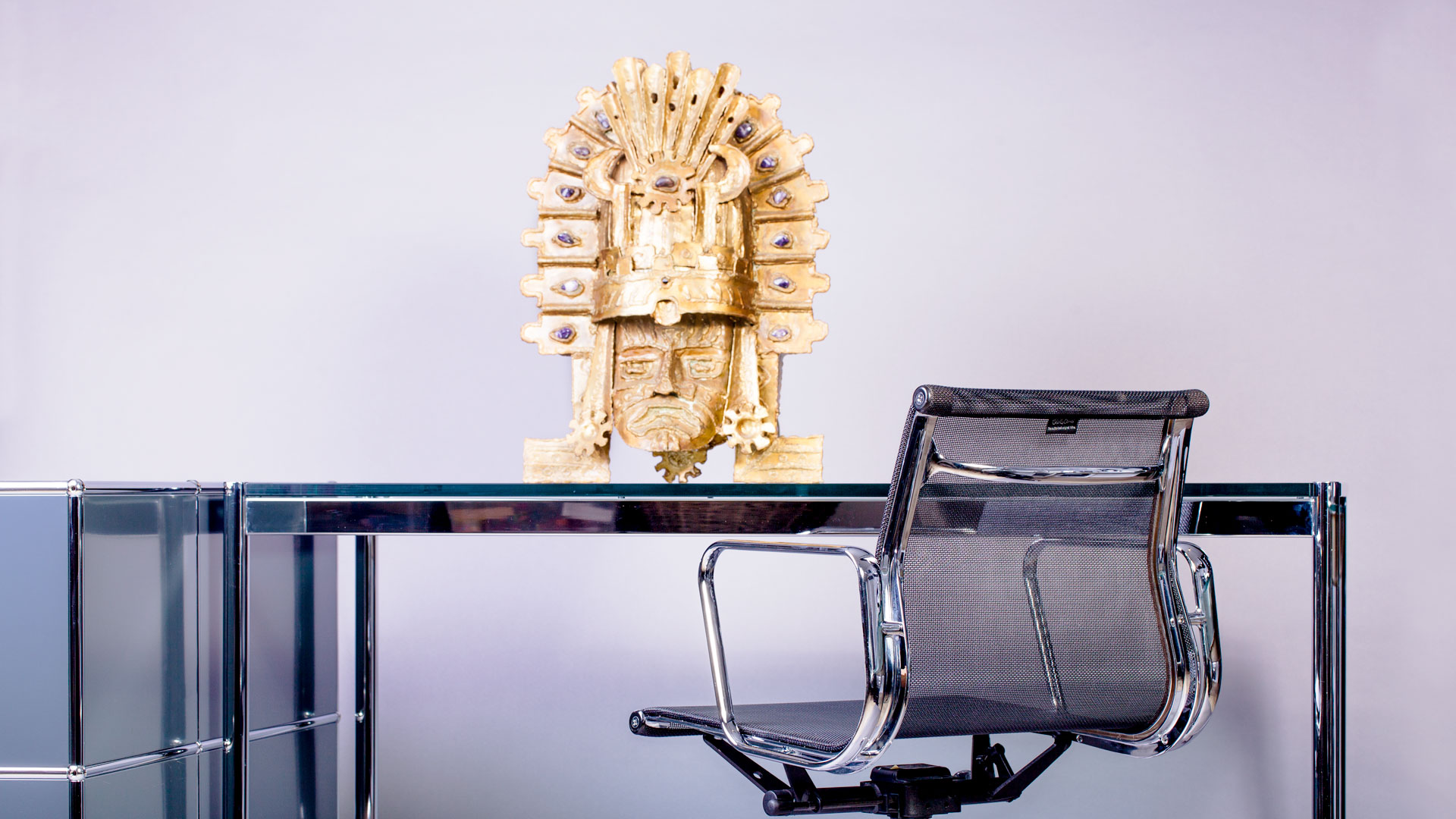 Bennets - Designklassiker - Ankauf von USM, Vitra, Cassina, uvm